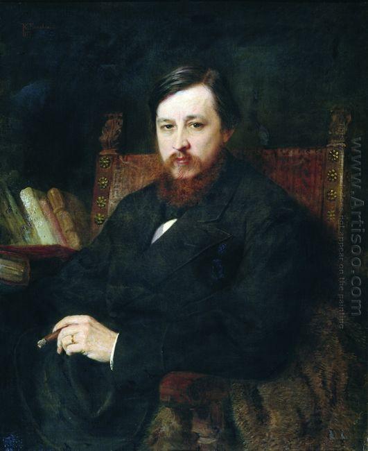 Mikhail Azanchevsky