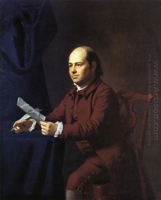 Miles Sherbrook 1771