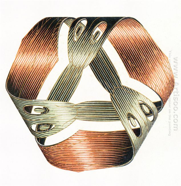 Moebius Strip I