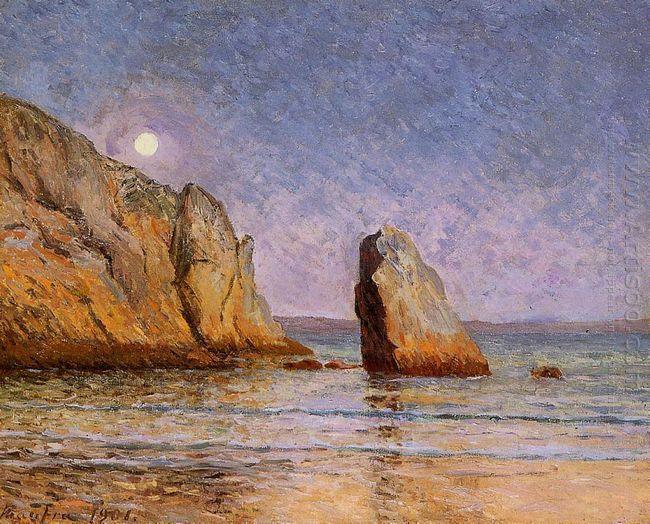 Moonrise 1901