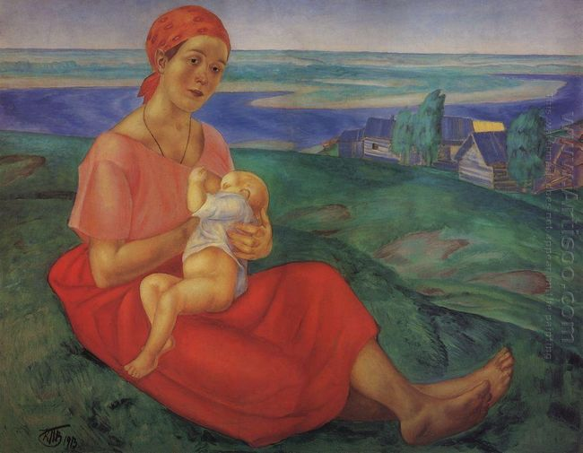 Mother 1913