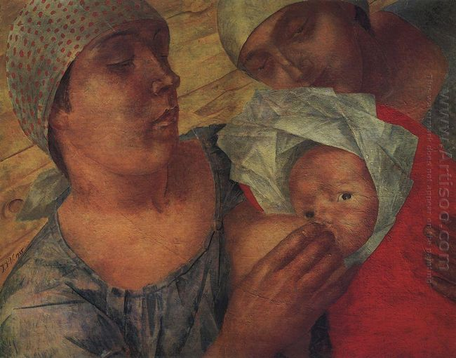 Motherhood 1925