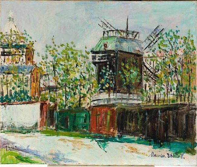 Moulin De La Galette 4