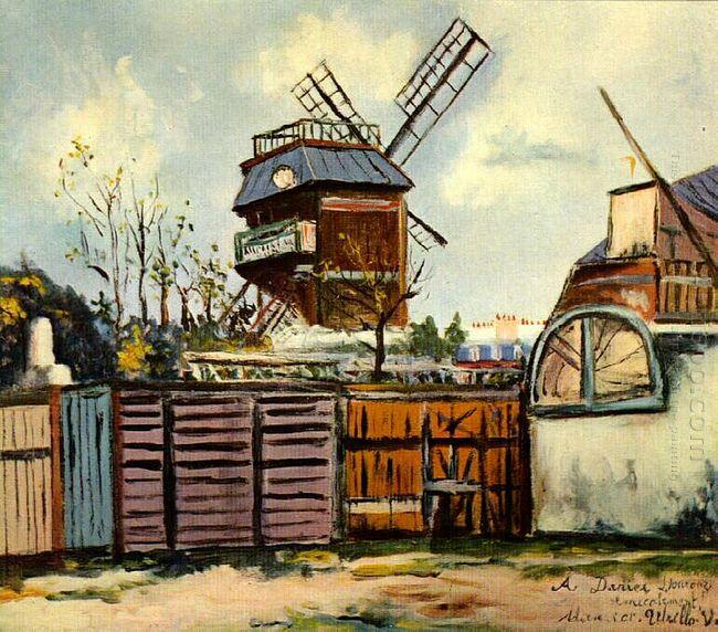 Moulin De La Galette 6