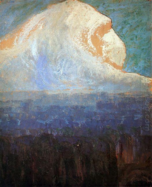 Mountain 1906