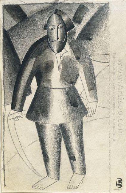 Mower 1912