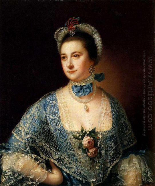Mrs Andrew Lindington