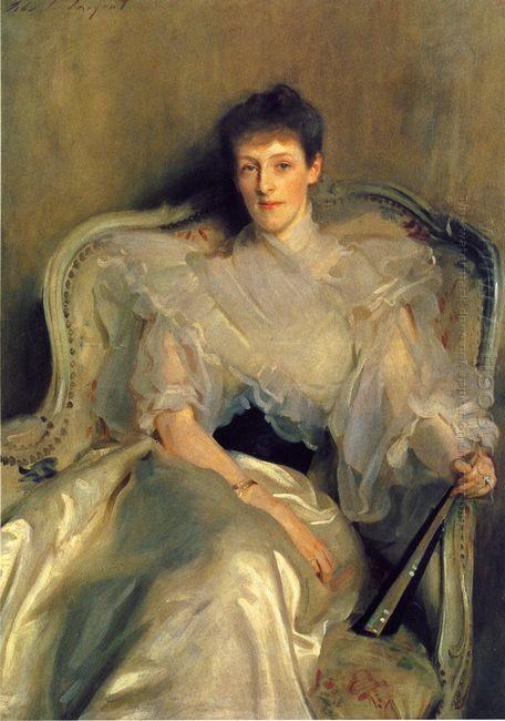 Mrs Ian Hamilton Jean Muir