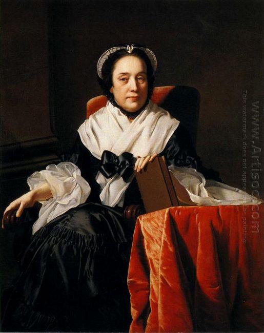 Mrs John Ashton