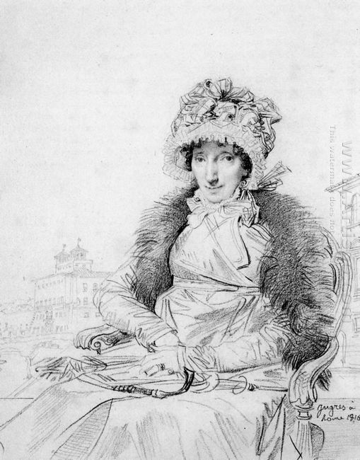 Mrs John Mackie Born Dorothea Sophia De Champs