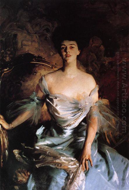 Mrs Joseph E Widener 1903
