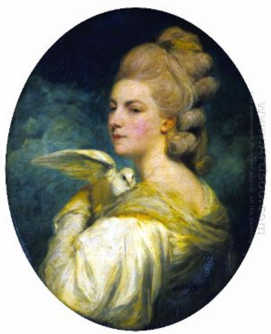 Mrs Mary Nesbitt