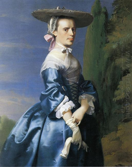 Mrs Nathaniel Allen Sarah Sargnet