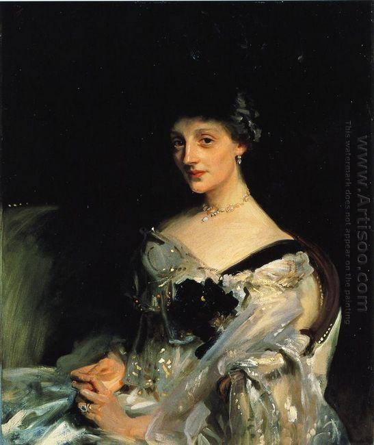 Mrs Philip Leslie Agnew 1902