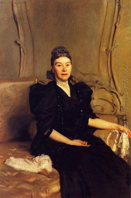 Mrs Robertson 1880
