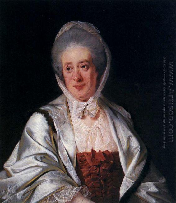 Mrs Samuel Crompton