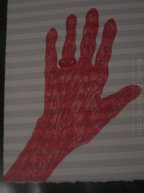 My Hand 2002