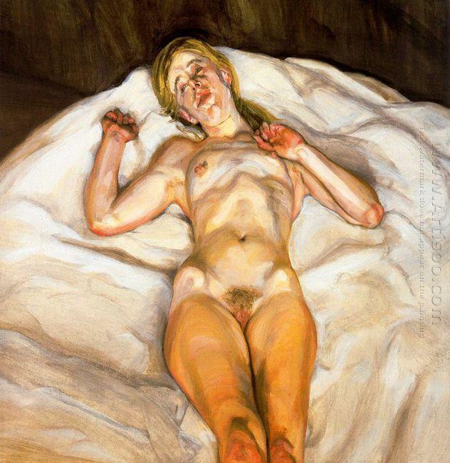 Naked Girl 1966