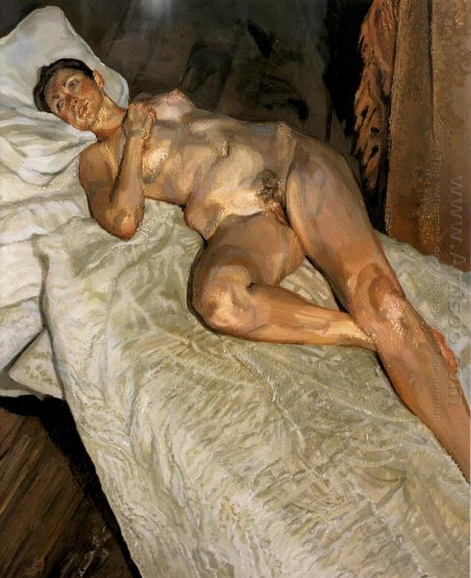 Naked Portrait 2