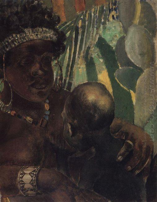Negro 1907