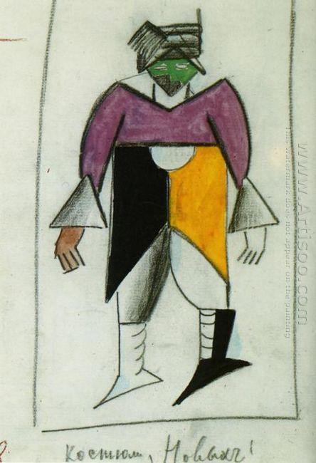 New Man 1913