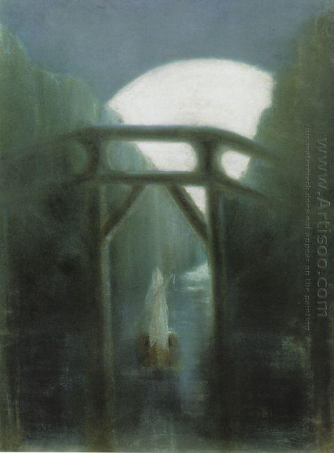 Night 1905