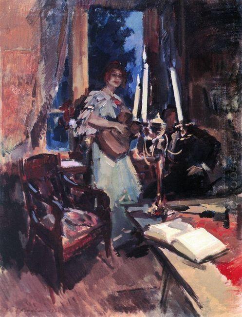 Night 1921