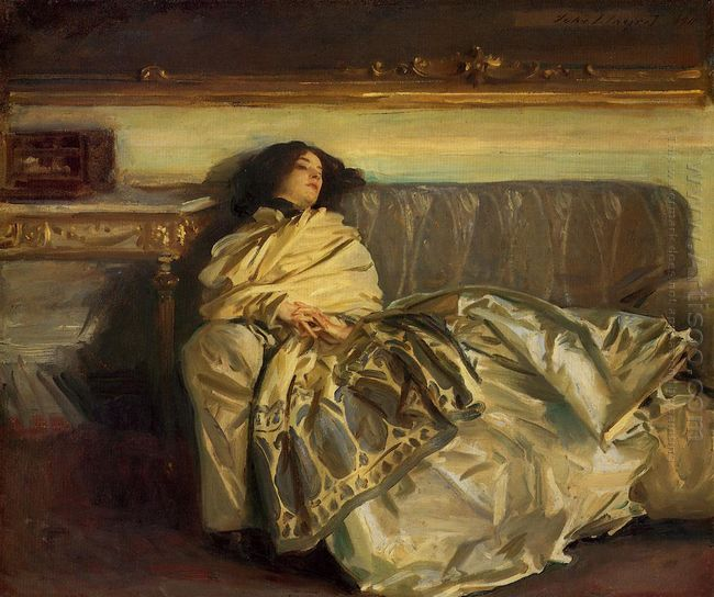 Nonchaloir Repose 1911