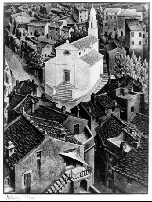 Nonza Corsica