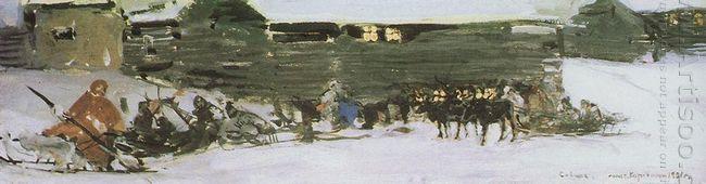 North 1901