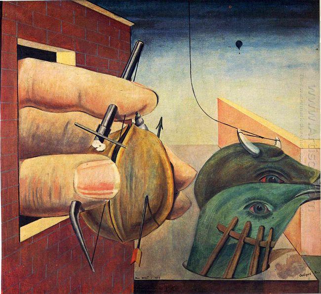Oedipus Rex 1922