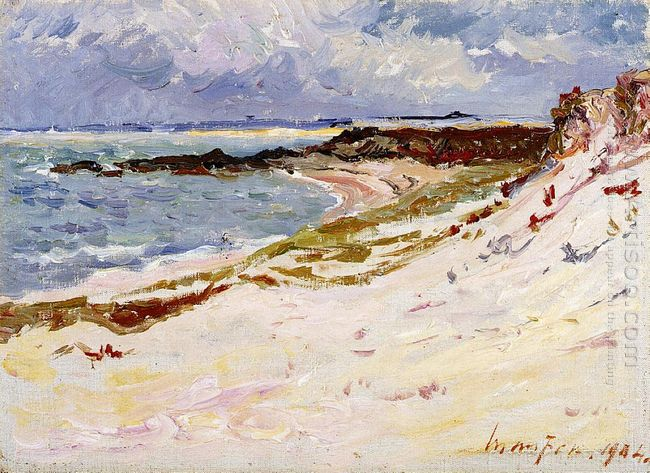 By The Sea 1904