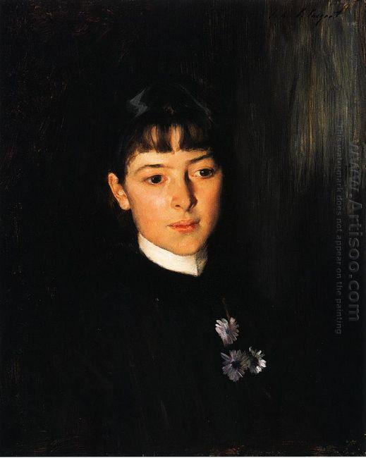Olivia Richardson