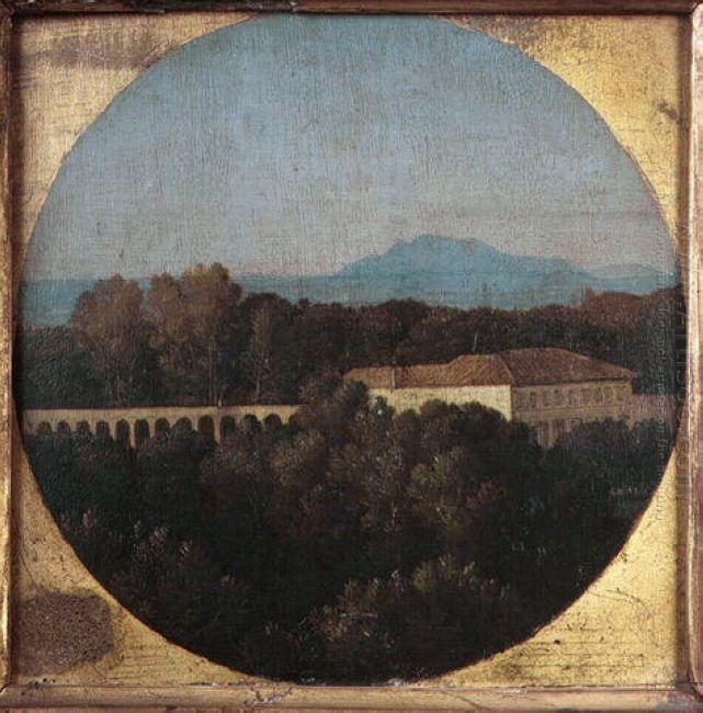 Orangery Villa Borghese