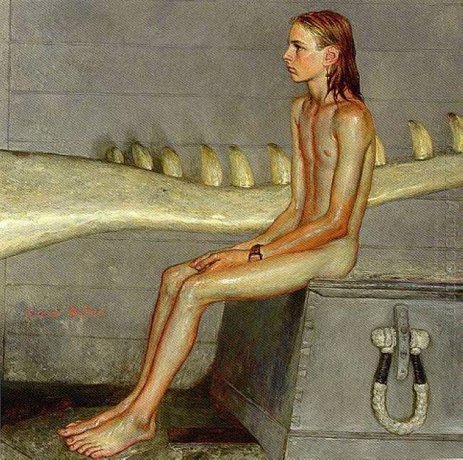 Orca Bates 1990