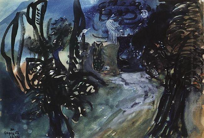 Orpheus 1904