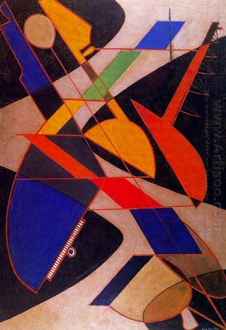 Orquesta Sinfonica 1916