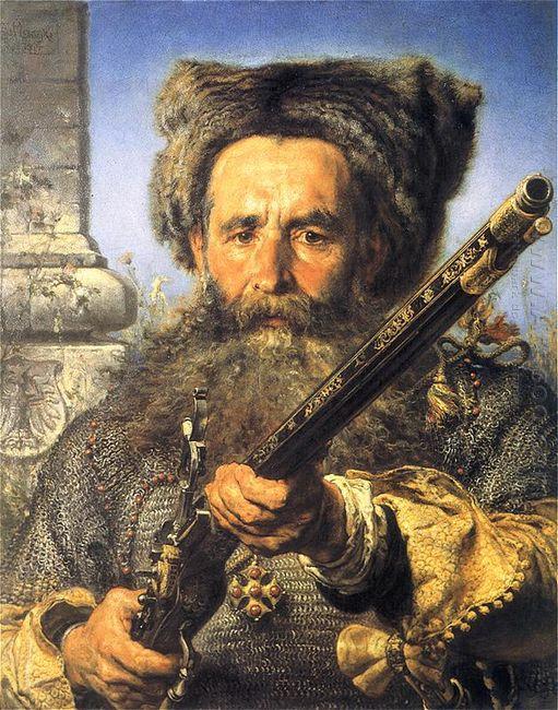 Ostafij Daszkiewicz