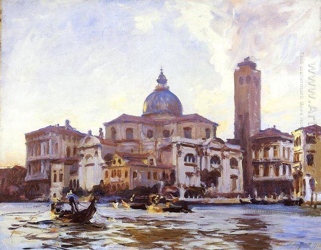 Palazzo Labia Venice 1913