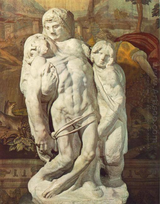 Palestrina Pieta 1550