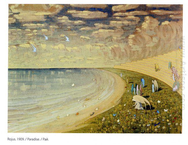 Paradise 1909