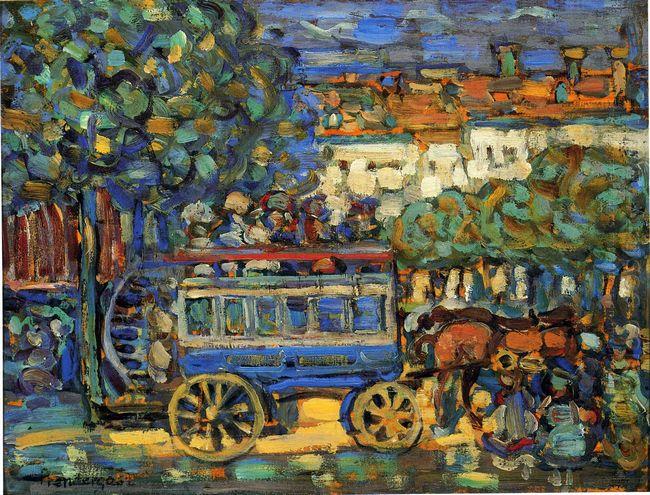 Paris Omnibus