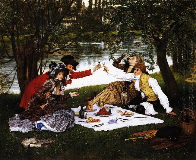 Partie Carree 1870
