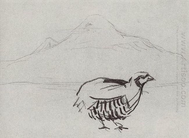 Partridge 1925