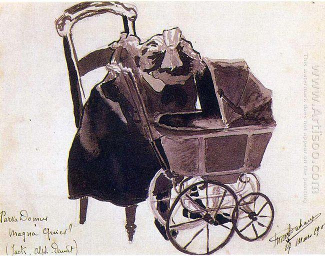 Parva Domus Magna Quies 1902