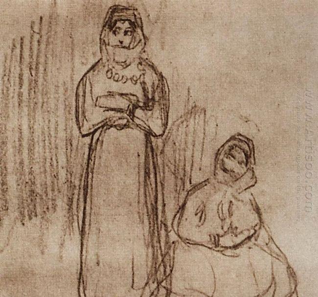 Peasants 1902