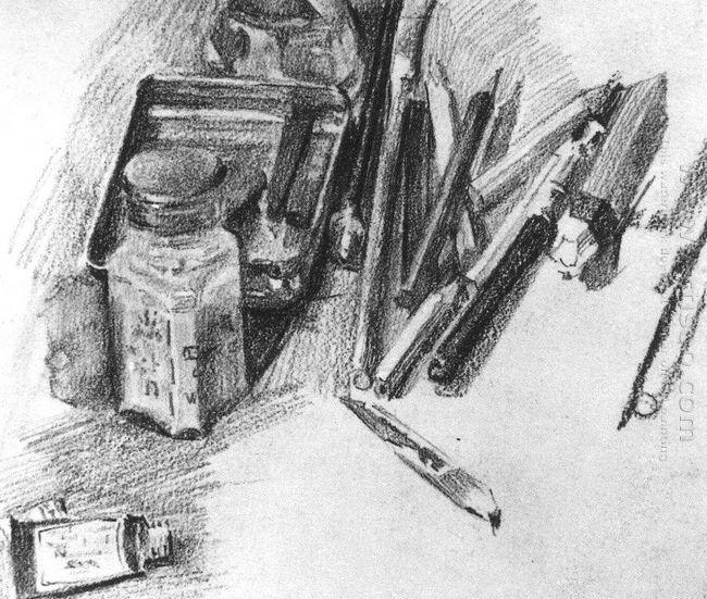 Pencils 1905