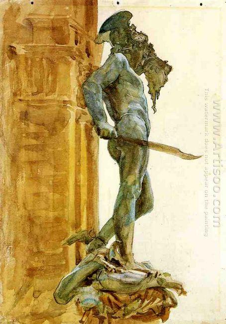 Perseus Florence