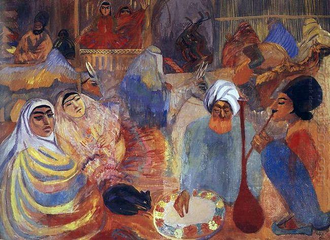 Persia 1913