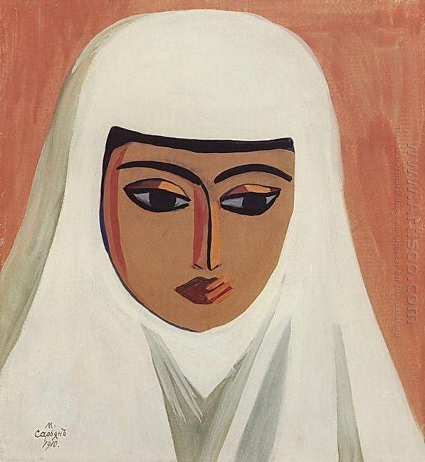 Persian Woman 1910